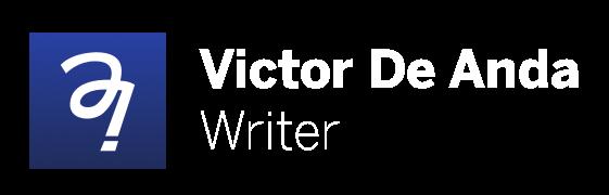Victor De Anda