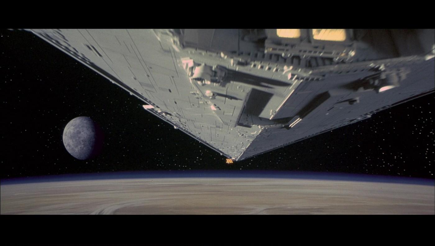 Movies Inside My Head: Star Wars